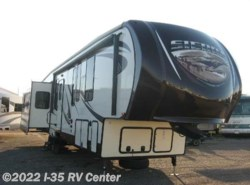 Used 2015  Miscellaneous  Sierra RV 371REBH  by Miscellaneous from I-35 RV Center in Denton, TX
