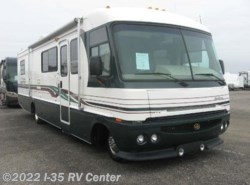 Used 1997  Fleetwood Pace Arrow VISION 34P by Fleetwood from I-35 RV Center in Denton, TX