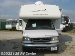 Used 2005  Winnebago Minnie Winnie 30V - FORD by Winnebago from I-35 RV Center in Denton, TX