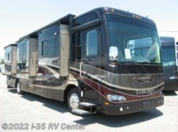 Used 2008  Thor Motor Coach  4056 by Thor Motor Coach from I-35 RV Center in Denton, TX