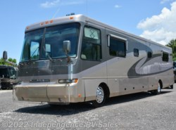Used 2001  Safari Serengeti 4006 by Safari from Independence RV Sales in Winter Garden, FL