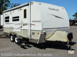 Used 2008  Keystone Outback 21RS by Keystone from Independence RV Sales in Winter Garden, FL