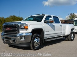 Used 2015  GMC  Sierra 3500 by GMC from Independence RV Sales in Winter Garden, FL