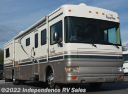 Used 2001 Fleetwood Bounder Classic Rear Diesel, Low Miles, Clean! available in Winter Garden, Florida