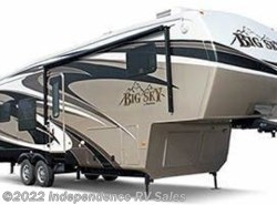 Used 2012 Keystone Montana Big Sky 3700RL, Shows Like New, Super Clean! available in Winter Garden, Florida