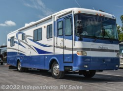 Used 2001 Holiday Rambler Endeavor 36PDW, Diesel Pusher, Big Block Cummins!! available in Winter Garden, Florida