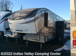 New 2016  Keystone Cougar 326SRX by Keystone from Indian Valley Camping Center in Souderton, PA