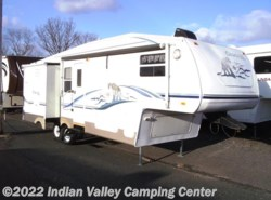 Used 2003  Keystone Cougar 286 by Keystone from Indian Valley Camping Center in Souderton, PA
