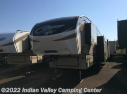 New 2017  Keystone Cougar 336BHS by Keystone from Indian Valley Camping Center in Souderton, PA
