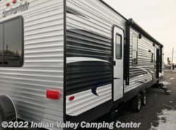 New 2017  Keystone Springdale 38FQ by Keystone from Indian Valley Camping Center in Souderton, PA
