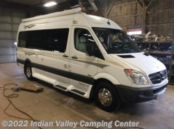 Used 2011  Pleasure-Way Plateau TS by Pleasure-Way from Indian Valley Camping Center in Souderton, PA