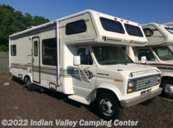 Used 1990  Jayco Designer 27 by Jayco from Indian Valley Camping Center in Souderton, PA