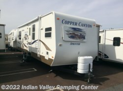 Used 2006  Keystone Copper Canyon 3001 by Keystone from Indian Valley Camping Center in Souderton, PA