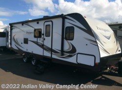 New 2017  Keystone Passport 2510RB by Keystone from Indian Valley Camping Center in Souderton, PA
