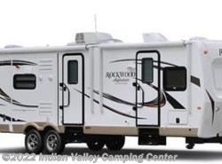 Used 2015 Forest River Rockwood Signature Ultra Lite 8327SS available in Souderton, Pennsylvania