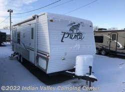 Used 2005  Palomino Puma 25RKS by Palomino from Indian Valley Camping Center in Souderton, PA