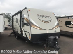 Used 2015 Keystone Passport Ultra Lite Elite 23RB available in Souderton, Pennsylvania