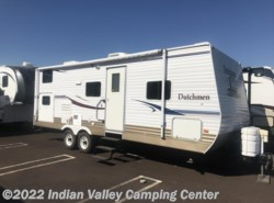 Used 2007 Dutchmen Classic 26B available in Souderton, Pennsylvania