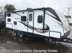New 2018 Keystone Passport Ultra Lite Grand Touring 2400BH available in Souderton, Pennsylvania