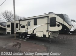 New 2018 Keystone Cougar 366RDS available in Souderton, Pennsylvania