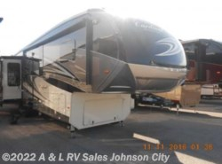 New 2017 Forest River Cardinal 3455RL available in Johnson City, Tennessee
