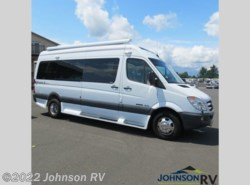 Used 2014  Roadtrek Roadtrek Adventurous RS by Roadtrek from Johnson RV in Sandy, OR