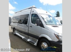 Used 2016  Pleasure-Way Plateau TS by Pleasure-Way from Johnson RV in Sandy, OR