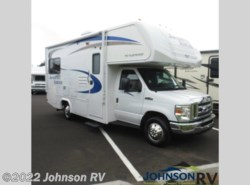 Used 2011  Fleetwood Jamboree Searcher  22C by Fleetwood from Johnson RV in Sandy, OR