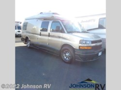 Used 2010  Roadtrek Roadtrek 210-Popular by Roadtrek from Johnson RV in Sandy, OR
