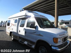 Used 2007  Pleasure-Way Excel TS by Pleasure-Way from Johnson RV in Sandy, OR