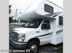 New 2017  Forest River Forester LE 2251SLE Ford by Forest River from Johnson RV in Sandy, OR