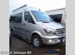 Used 2016  Roadtrek  Agile E-Trek SS by Roadtrek from Johnson RV in Sandy, OR