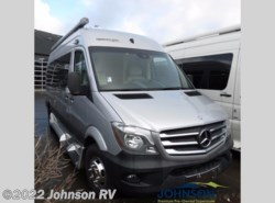 Used 2015  Pleasure-Way Plateau TS by Pleasure-Way from Johnson RV in Sandy, OR