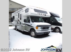Used 2006  Fleetwood Tioga 24D by Fleetwood from Johnson RV in Sandy, OR