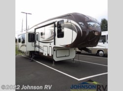 Used 2014  Jayco Eagle Premier 321RLTS by Jayco from Johnson RV in Sandy, OR