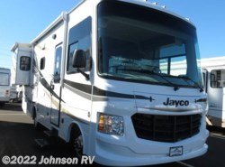 New 2018 Jayco Alante 26X available in Sandy, Oregon