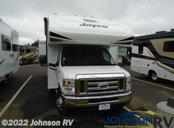New 2018 Jayco Redhawk 26XD available in Sandy, Oregon