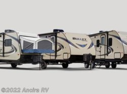New 2017  Keystone Bullet 1800RB CROSSFIRE by Keystone from Ancira RV in Boerne, TX