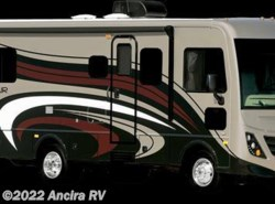 New 2017  Fleetwood Flair 31W by Fleetwood from Ancira RV in Boerne, TX