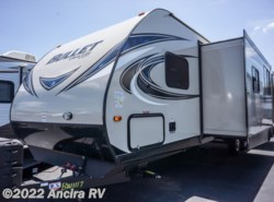 New 2017  Keystone Bullet 311BHS by Keystone from Ancira RV in Boerne, TX