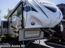 New 2017  Coachmen Chaparral 371MBRB by Coachmen from Ancira RV in Boerne, TX