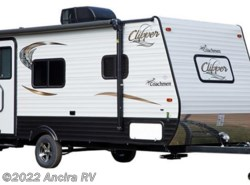New 2017  Coachmen Clipper Ultra-Lite 17FQ by Coachmen from Ancira RV in Boerne, TX