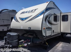 New 2017  Keystone Bullet 330BHS by Keystone from Ancira RV in Boerne, TX