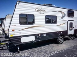 New 2017  Coachmen Clipper 17BH ULTRALITE by Coachmen from Ancira RV in Boerne, TX