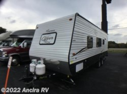 New 2017  Coachmen Clipper 21FQ by Coachmen from Ancira RV in Boerne, TX