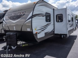 New 2017  Forest River Wildwood 28CK by Forest River from Ancira RV in Boerne, TX