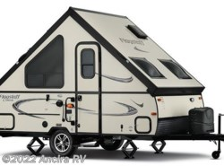 Used 2016  Forest River Flagstaff Hard Side T12RBST by Forest River from Ancira RV in Boerne, TX