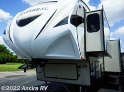 New 2017  Coachmen Chaparral 390QSMB by Coachmen from Ancira RV in Boerne, TX