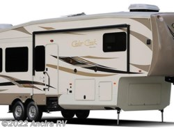 New 2017  Forest River Cedar Creek 34RL2 by Forest River from Ancira RV in Boerne, TX