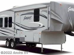 Used 2013  Forest River Cedar Creek Silverback 33RL by Forest River from Ancira RV in Boerne, TX